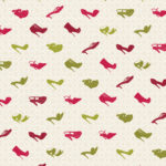 Divas Wrapping Paper Design 2