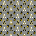 App State Wrapping Paper Design 2