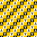 App State Wrapping Paper Design 1