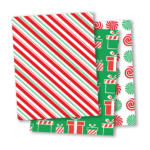 Scented Wrapping Paper