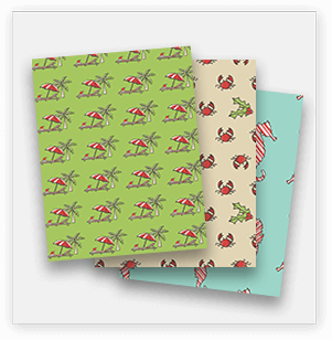 All Occasions Wrapping Paper