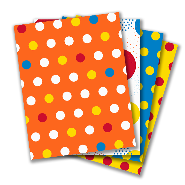 Wrapping-Paper-items-DOTS